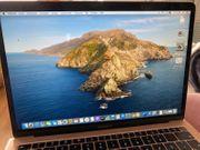 MacBook Air 13 - 2019 - Gold