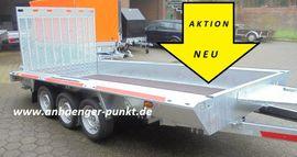 Bild 4 - PKW XL Anhänger 4 m - Rheinberg