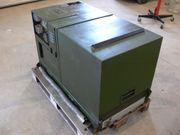 Stromgenerator Bundeswehr 6 5kW Deutz