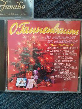Kastelruther Spatzen Weihnacht CD Angela: Kleinanzeigen aus Schechen - Rubrik CDs, DVDs, Videos, LPs