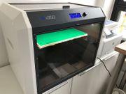 German RepRap X350 3D-Drucker mit