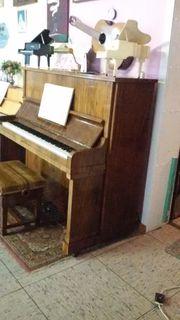 Klavier Konzertklavier BLÜTHNER von 1935