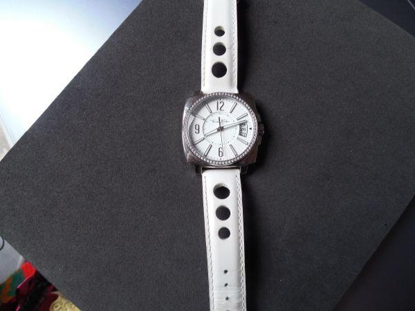 schöne Armbanduhr von Thomas Sabo