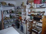 Haushaltsauflösung - Deko - Möbel - Bilder - vieles