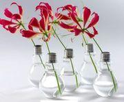 SERAX Vase Glühbirne EDISON H11cm