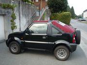 Spassauto - Suzuki Jimny Cabrio