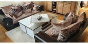 3-2-1 Sitzer Couchset zu verkaufen