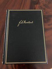 Brockhaus Enzyklopädie Leder und mit