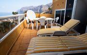 Teneriffa Ferienwohnung mit Ausblick auf