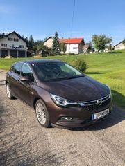 Opel Astra Diesel K 1