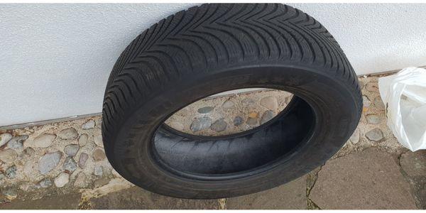 Michelin Winterreifen 5mm 70 -EUR