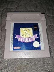 Game Watch Gallery für Nintendo