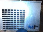 2 Leitungen Trockendurchlaufkühler Untertischgerät