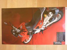 BMW Motorrad Kalender R1100GS Boxer: Kleinanzeigen aus Nürnberg - Rubrik Motorräder Verschiedenes