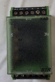 Metz Connect Schnittstellenmodul KAD-C12 24ACDC