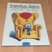 Kinderbuch Irgendwie Anders von Kathryn