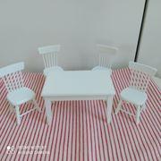 Puppenstuben Möbel 1 12 - Tisch