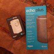 Amazon Alexa Echo Plus 2