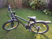 Kinder Fahrrad Tecnobike Cervino 24