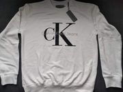 CK Bluse unisex