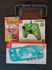Nintendo Switch Lite zu verkaufen