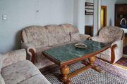 Sofa 3 und 2 Sitzer