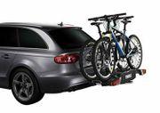 Thule Fahrradträger EasyFold Fahrräder Anhängekupplungs-Fahrrad
