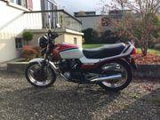 Honda cbx550f
