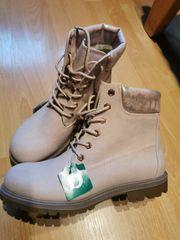 Neu Landrover Boots Gr 40