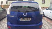 Mazda 5 Aktive Diesel