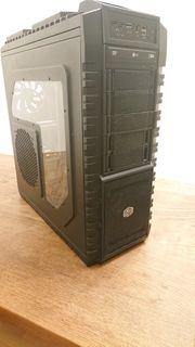 Gaming PC Ryzen 5 160016GBGTX1080M2
