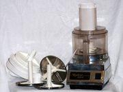 Küchenmaschine Apelco Robot 2000 mit