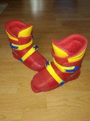 Kinder Ski Schuhe TecnoPro Gr