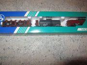 Sachsenmodelle 14112 Güterwagen-Set Länderbahn