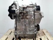 Engine Motor SEAT LEON CYVB
