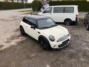 Mini Cooper 1 6 Diesel