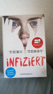 Fantasy Buch Infiziert Teri Terry