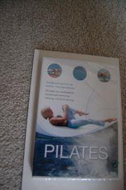 Pilates DVD - neu
