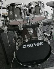 E-Drum Set ohne Modul