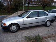 BMW 318i von 1991