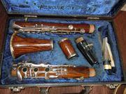 Otmar Hammerschmidt klarinette