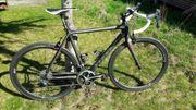 Stevens Xenon Carbon Rennrad 56cm