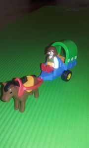 Playmobil Kids
