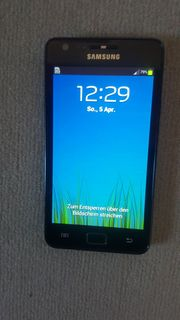 Smartphone Samsung Galaxy S II -