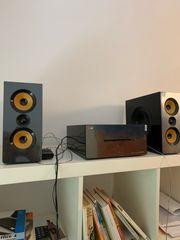 CD Audio Player