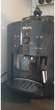 Krups EA8108 Kaffeevollautomat