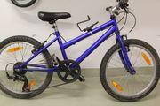 YAZOO Kinderfahrrad Mountainbike 20 Zoll