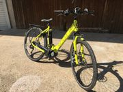 Wunderschönes E-Bike Scott E-SUB TOUR