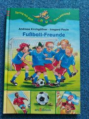 Buch Fußball-Freunde
