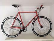 Singlespeed Bike